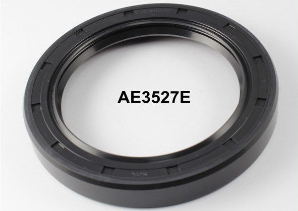 Hydraulic NOK Rubber Lip Seal CAT320 Crankshaft Front AE3527G For S6K Engine