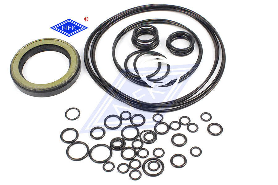 Durable Excavator Seal Kit , Pump Hydraulic Cylinder Repair Kits K5V140DT